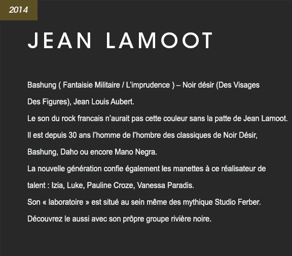 Jean-lamoot