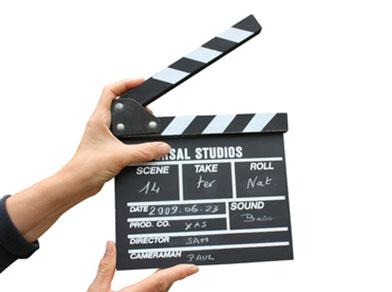 Réalisation d'un clip vidéo