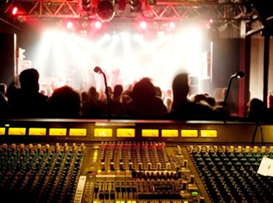 Sonorisation live