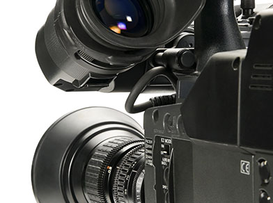 Technicien video spécialise pour le web 585h