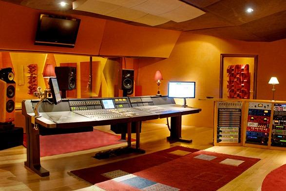 Elixir-studio 2