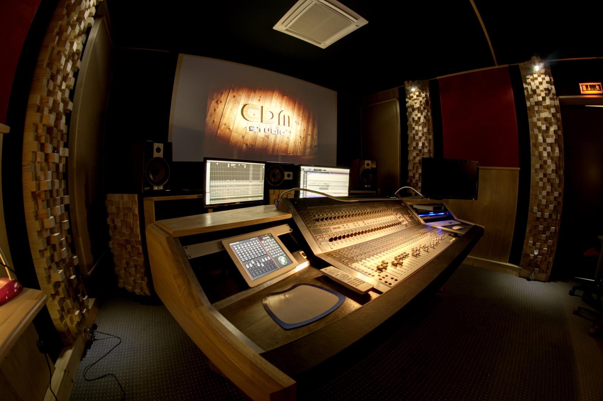 Studio-CDM